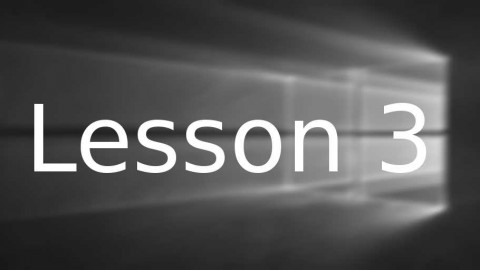 2013 SGL Training Lesson 3 – How To Lead A Bible Study